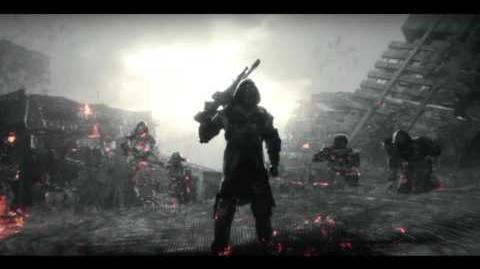 Fallout Soundtrack