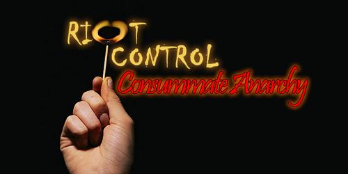 Consummate Anarchy Teaser