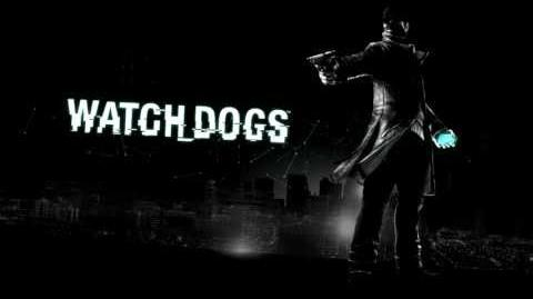 Watch Dogs OST Waiting For A Sign Instrumental