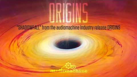 Audiomachine - Shadowfall