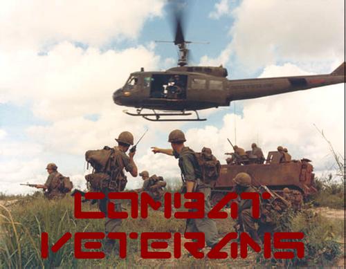 Combat Veterans Teaser 2