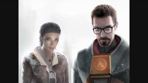 Half-Life 2 OST - Hard Fought