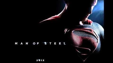 Man Of Steel Soundtrack - Krypton Falls The World Falls (Fan-Made)