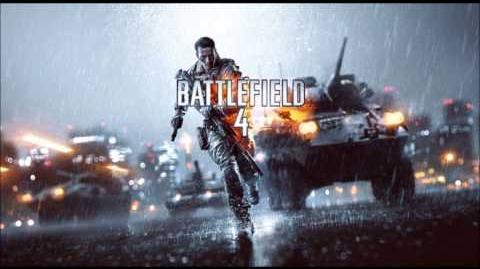 Battlefield 4 - Fan Theme Song