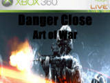 Danger Close: Art of War