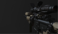 M4a1 IW1