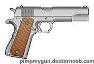 Coreys pistol