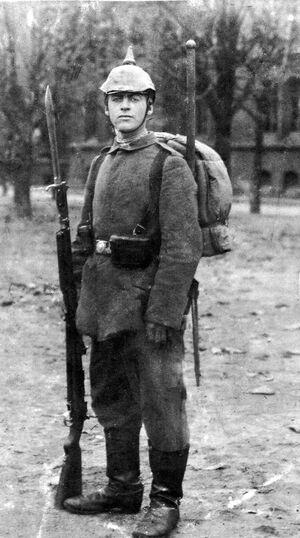 WW1-GERMAN