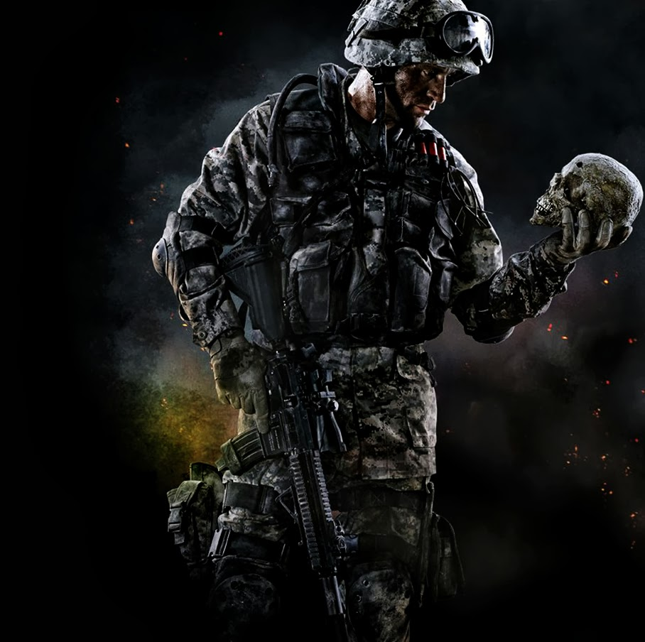 Warface-game-soldier-holding-skull-hd-wallpaper