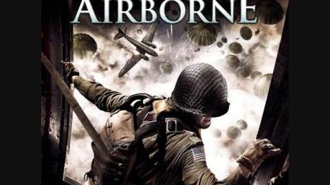 Medal of Honor Airborne - Main theme (music)