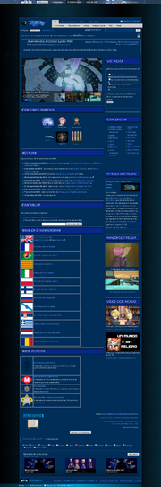 Código Lyoko Wiki