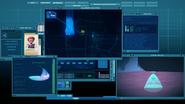 IFSCL 3.1.3 - Visual de Aelita virtualizando el Aerodeslizador