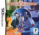Código Lyoko (videojuego)