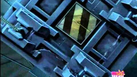 08- Code Lyoko - Toma final