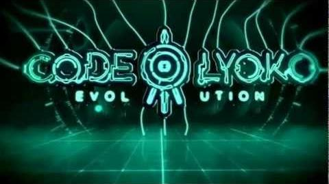 Code Lyoko Evolution SNEAK PEEK!-0