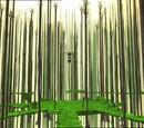 Replika del Bosque