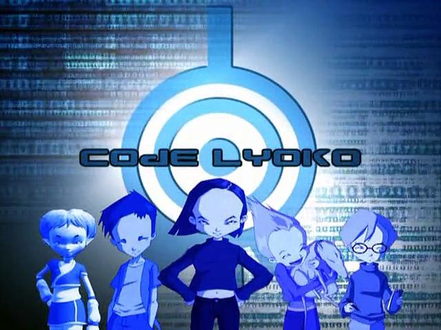 Código Lyoko 04 Audio Español