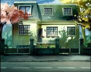 Casa de Yumi