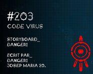 Código Virus