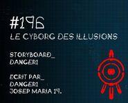 El Cyborg de las Ilusiones
