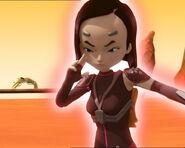 Yumi telekinesis 4