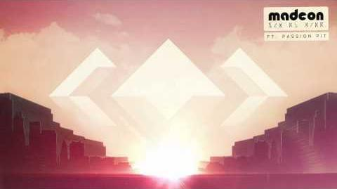 Madeon - Pay No Mind (ft
