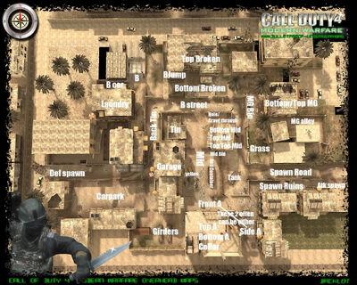 Maps | Promod Wiki | FANDOM powered by Wikia
