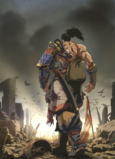 Infernal Monster Style | Canvas of Dreams Wiki | FANDOM
