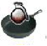 Cooked grenade