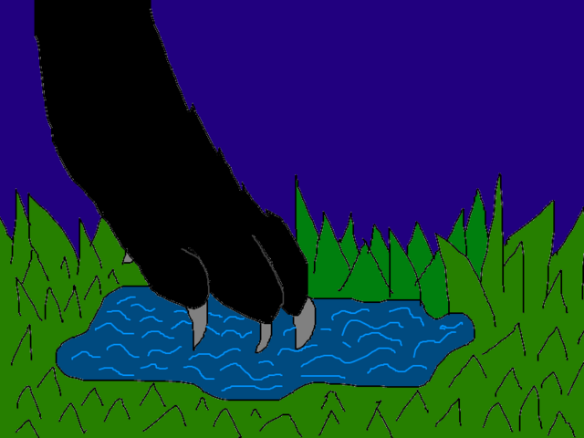 File:Paw in the Puddle .png