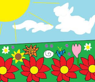 Garden Fields