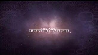 Coexistence Mysteries - The Aqua