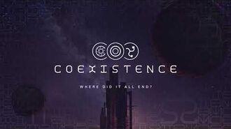 Coexistence - Audio Drama 2020