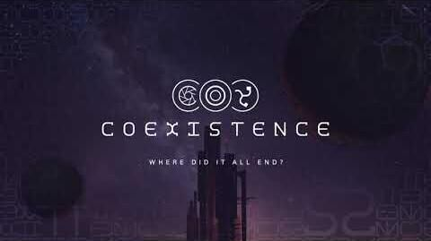 Coexistence - Audio Drama - Trailer