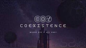 Coexistence - Audio Drama -Trailer