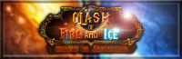 Clash of fire and ice Wiki