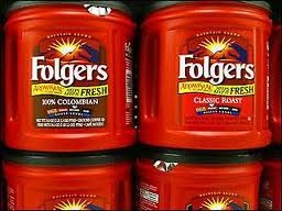 Proctor gamble folgers coffee proctor and gamble thank you mom rebate