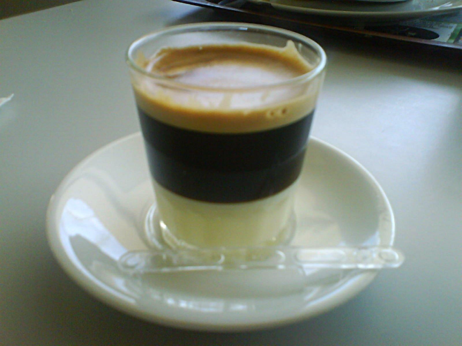 Cafe Con Leche Restaurant