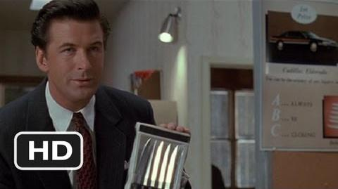 10) Movie CLIP (1992) HD