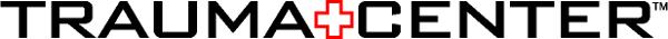 Trauma center logo