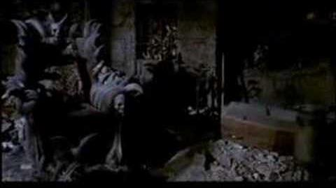 Encarnacao do Demonio (The Embodiment of Evil) trailer