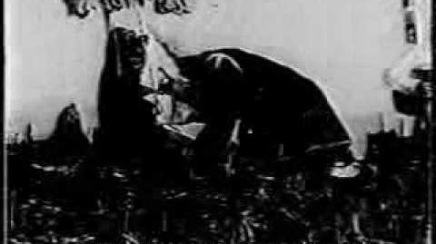O Profeta da Fome (Zé do Caixão Coffin Joe)