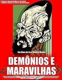 Demonios e maravilhas