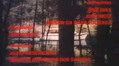 The Bloody Exorcism of Coffin Joe - Pt 1 10 (Exorcismo Negro)
