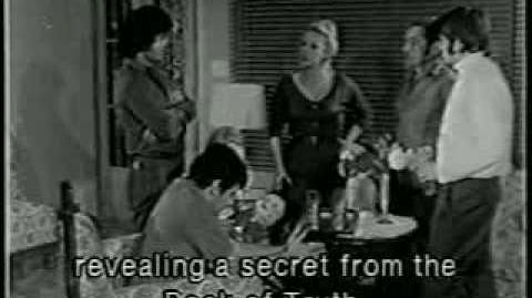 Finis Hominis - O Fim do Homem (Zé do Caixão Coffin Joe)