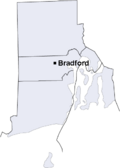 Bradford locator