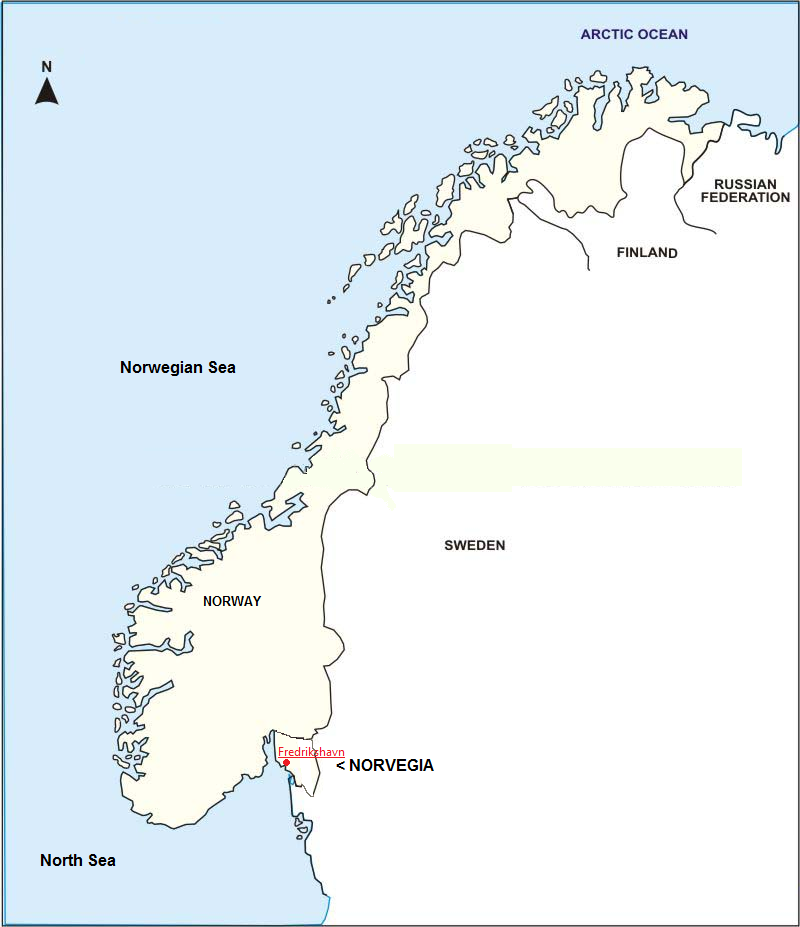 Image Norwayoutlinemappng Confederacy Of Free Regions - Norway map outline