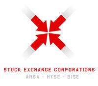 Stock exchange copy