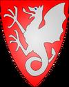 Norvegia coat of arms