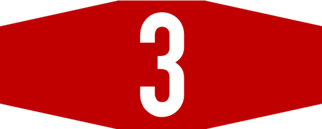 File:NC Highway 3 sign.png